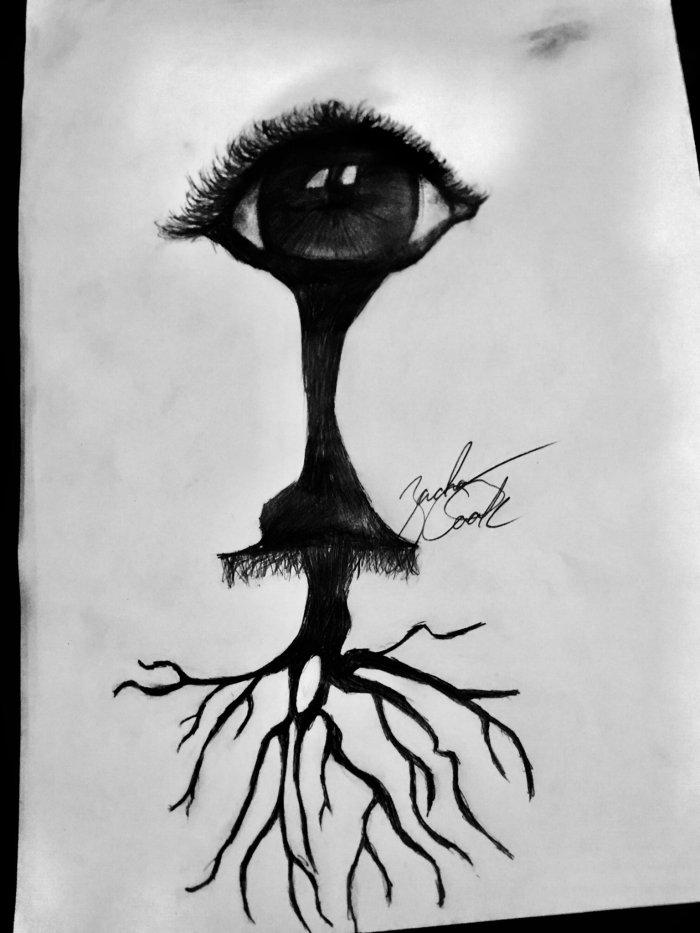Eye Trees