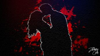 teenage murder large